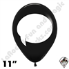 11 Inch Round Speech Bubble Betallatex 50ct