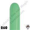 Betallatex 260B Fashion Green Balloons