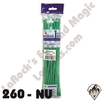 260B Nozzle Up Fashion Green Betallatex 50ct