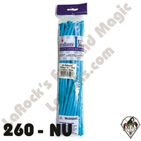 260B Nozzle Up Fashion Blue Betallatex 50ct