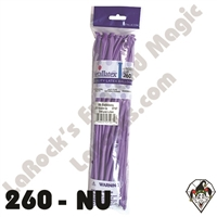 260B Nozzle Up Deluxe Lilac Betallatex 50ct