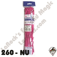 260B Nozzle Up Deluxe Fuchsia Betallatex 50ct