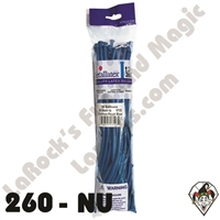 260B Fashion Royal Blue  Betallatex 50ct