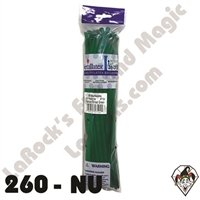 260B Nozzle Up Fashion Forest Green Betallatex 50ct