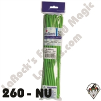 260B Nozzle Up Deluxe Key Lime  Betallatex 50ct