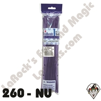 260B Nozzle Up Fashion Violet Betallatex 50ct