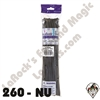 260B Nozzle Up Metallic Graphite Betallatex 50ct