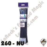 260B Nozzle Up Fashion Navy Blue Betallatex 50ct