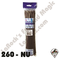260B Nozzle Up Deluxe Chocolate Betallatex 50ct