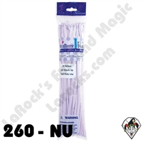 260B Nozzle Up Pastel Matte Lilac Betallatex 50ct