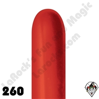 260B Reflex Crystal Red Betallatex 50ct