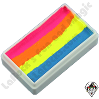 TAG 1 Stroke Cocktail Neon Split Cake 30g