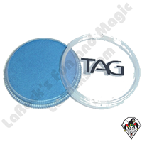 TAG Pearl Blue 32 Gram Face & Body Art Paint