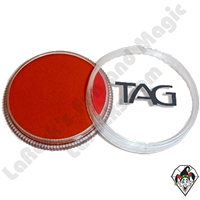 TAG Pearl Red 32 Gram Face & Body Art