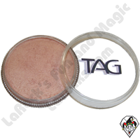 TAG Pearl Blush 32 Gram Face & Body Art Paint