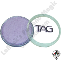 TAG Pearl Lilac 32 Gram Face & Body Art Paint