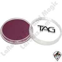 TAG Pearl Wine 32 Gram Face & Body Art Paint
