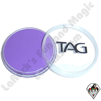 TAG Neon Purple 32 Gram Face & Body Art Paint