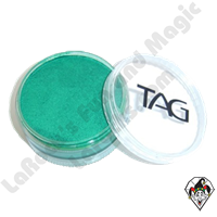 TAG Pearl Green 90 Gram Face & Body Art Paint