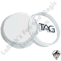 TAG Pearl White 90 Gram Face & Body Art Paint