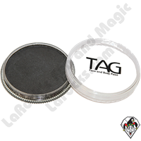 TAG Pearl Black 90 Gram Face & Body Art Paint