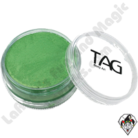 TAG Pearl Lime Green 90 Gram Face & Body Art Paint