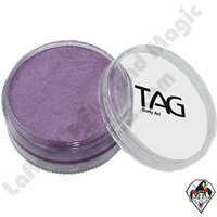 TAG Pearl Lilac 90 Gram Face & Body Art Paint