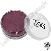 TAG Pearl Wine 90 Gram Face & Body Art Paint