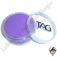 TAG Neon Purple 90 Gram Face & Body Art Paint