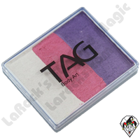 TAG Split Cake Dream Pearl 50 Gram Face & Body Art Paint