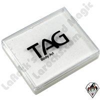 TAG Regular White 50 Gram Face & Body Art Paint