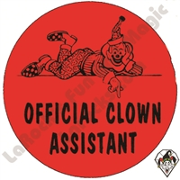 Stickers | Albert Stickers | Official Clown Assistant