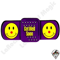 Stickers | Albert Stickers | Get well soon