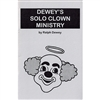 Clowning | Clown Books | Solo Clown Ministry