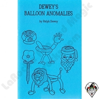 Books & Videos | Books | Balloon Anomalies
