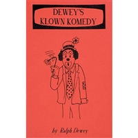 Clowning | Clown Books | Klown Comedy