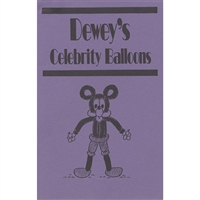 Books & Videos | Books | Celebrity Balloons