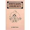 Juggling | Gospel Juggling Skits by Ralph Dewey