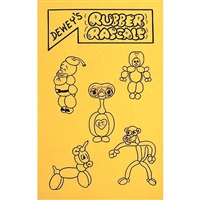 Books & Videos | Books | Rubber Rascals By Ralph Dewey