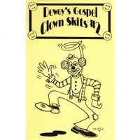 Clowning | Clown Books | Gospel Clown Skits #2