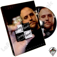 Inside the Mind of Garrett Thomas Vol.2 DVD