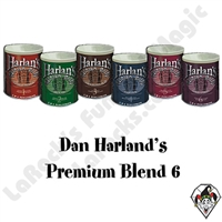 Dan Harlan Premium Blend #6 Video