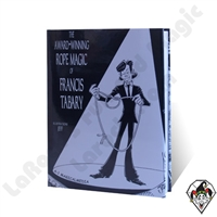 Books & videos | Magic Books & DVDs  | Books | The Award Winning Rope Magic of Francis Tabary