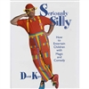 Seriously Silly by David Kaye Rare Out of Print Book