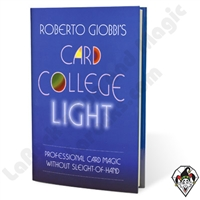 Card College Light Book