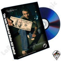 Magic | General Magic | DVD Juan Hundred Dollar Bill