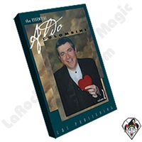 Essential Aldo- Aldo Colombini Volume 2 DVD