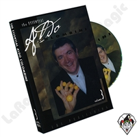 Essential Aldo- Aldo Colombini Volume 3 DVD
