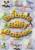 Videos, DVD, & CDs | Bubble Belly Babies