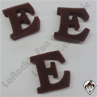 Brown E Sponge  (brownie) 1ct